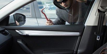 Automotive Window Film - Add Security