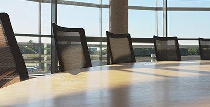Commercial Window Film - Improve Comfort