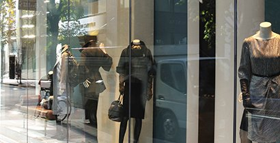 Commercial Window Film - Strengthen Security