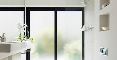 3m home window film options by colorado glass tinting for Window privacy options