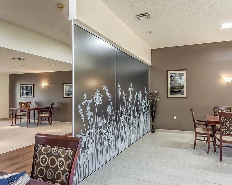 Seven Reasons to Consider Decorative Glass Films in Denver, Colorado (2)