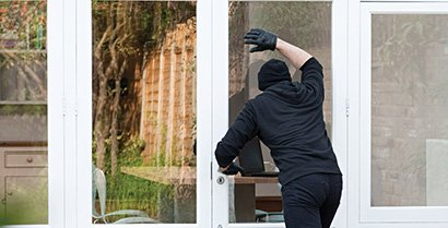 Home Window Film - Safety and Security