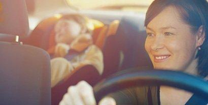 Automotive Window Film - Stay Cool