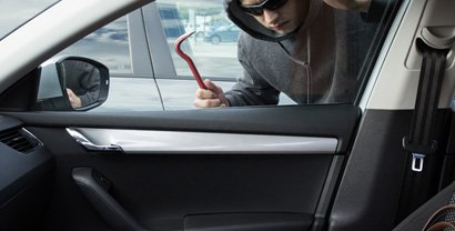 Automotive Window Film - Add Security