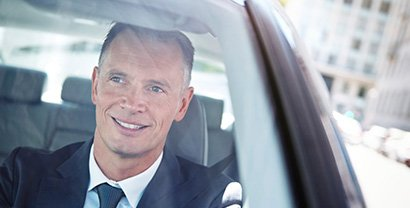 Automotive Window Film - See Clearly and Safely