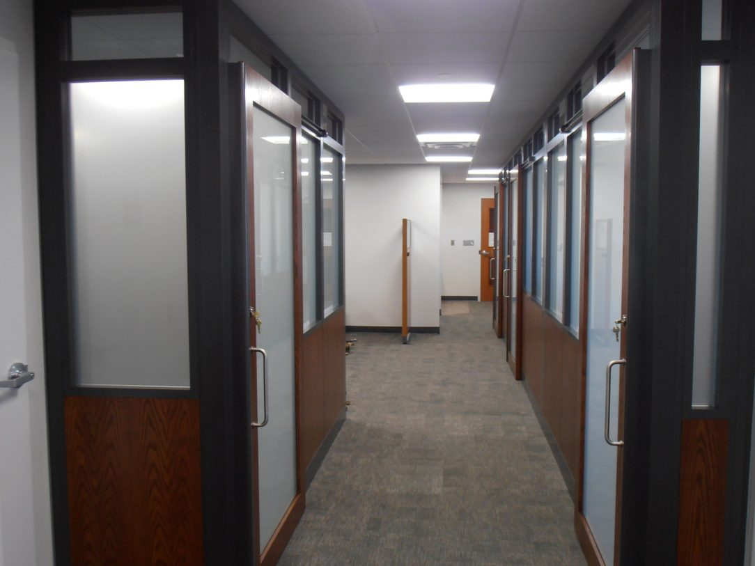 Decorative Glass Film in Denver, Loveland, Ft. Collins & Longmont, Colorado