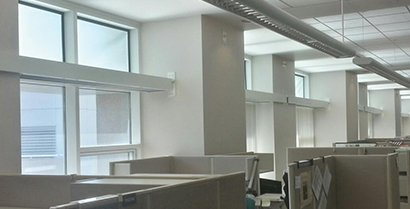 Commercial Window Film - Redirect Light