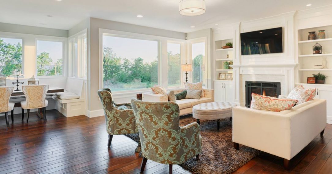 The Warm Weather Is Coming! Keep Your Home Comfortable and Protected with 3M Window Film