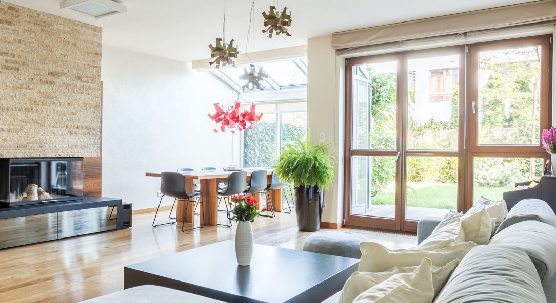 Like Home Improvement Projects? Window Film Offers Great Benefits! - Home Window Tinting in Fort Collins, Colorado