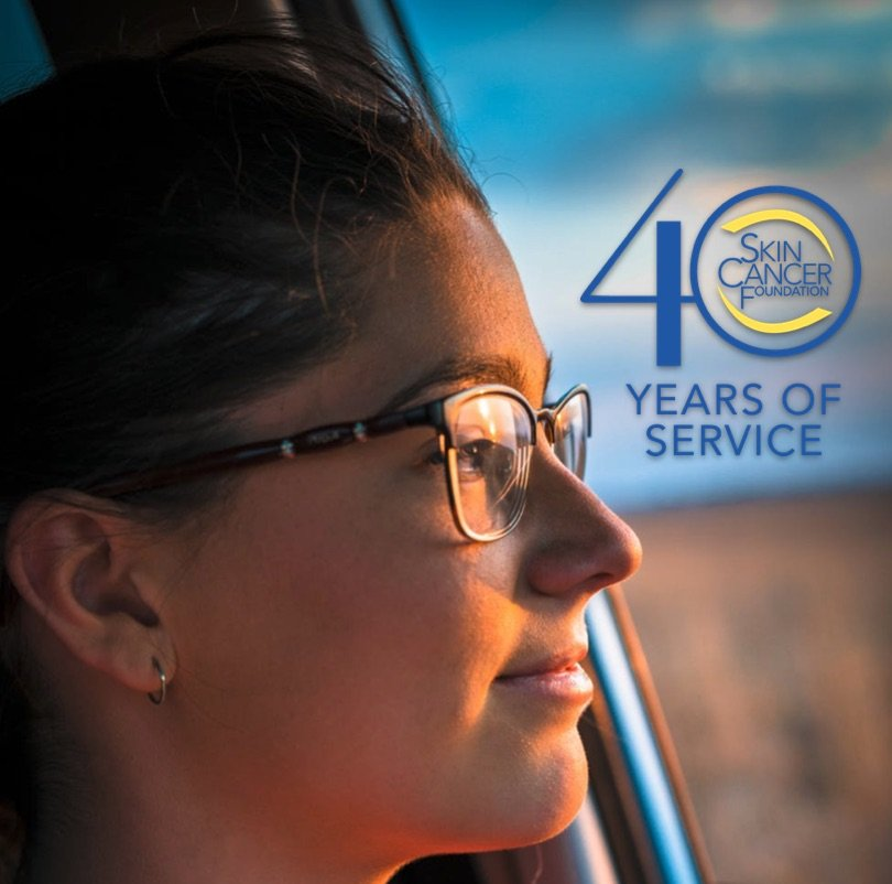 May is Skin Cancer Awareness Month - Protect Your Skin in Fort Collins - Automotive Window Tinting - Denver, Loveland, Ft. Collins, Greeley and Windsor, Colorado